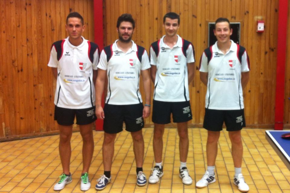 equipe 20142015